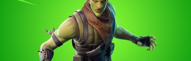 Epic Adds Brainiac Jonesy Free to Fortnite Save the World